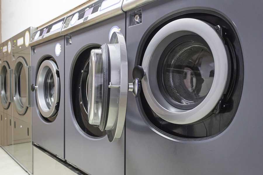 lavanderia lavaggio a secco