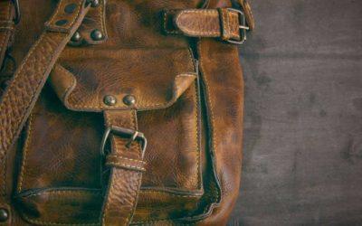 Come rigenerare una borsa